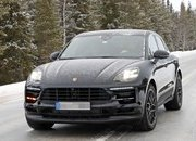 What's Under the Hood of the 2019 Porsche Macan? It's not a Diesel, That's for Sure - image 704416