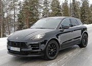 What's Under the Hood of the 2019 Porsche Macan? It's not a Diesel, That's for Sure - image 704417