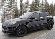 What's Under the Hood of the 2019 Porsche Macan? It's not a Diesel, That's for Sure - image 704418