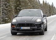What's Under the Hood of the 2019 Porsche Macan? It's not a Diesel, That's for Sure - image 704414