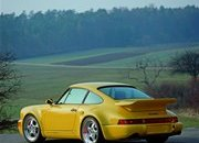 Porsche's Top 5 Rarest Factory Models As Told By The Man Who Takes Care Of Them - image 705234