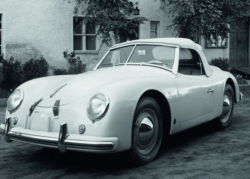 Porsche's Top 5 Rarest Factory Models As Told By The Man Who Takes Care Of Them - image 705236