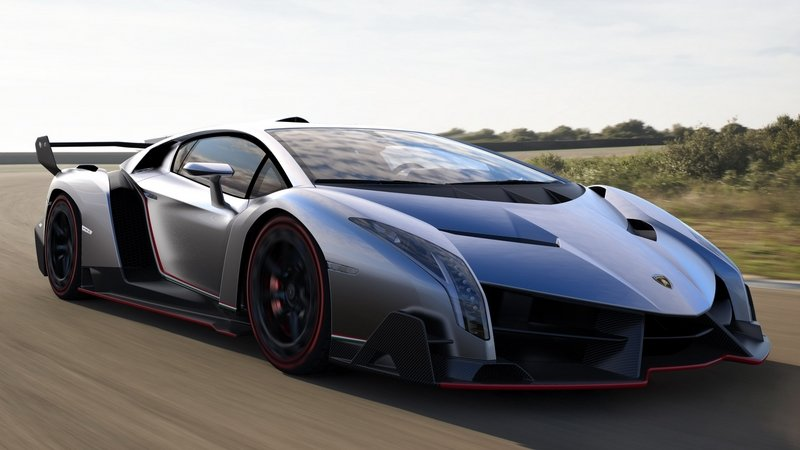 Super Limited Lamborghini Venenos Isn't Immune From The Recall Bug