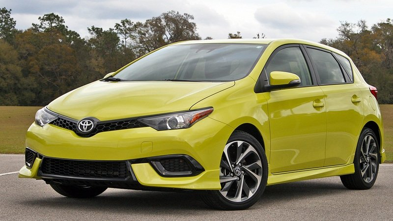 scion im reviews specs prices photos and videos top speed. Black Bedroom Furniture Sets. Home Design Ideas