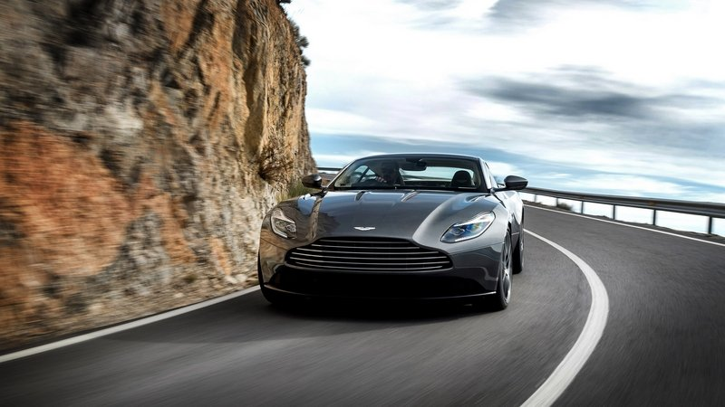 Tom Brady Didn't Just Win His Fifth Super Bowl, He's Also Designing Cars For Aston Martin