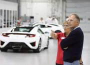 You Can Now Watch Acura Build Your NSX Supercar In Front Of Your Eyes - image 706690