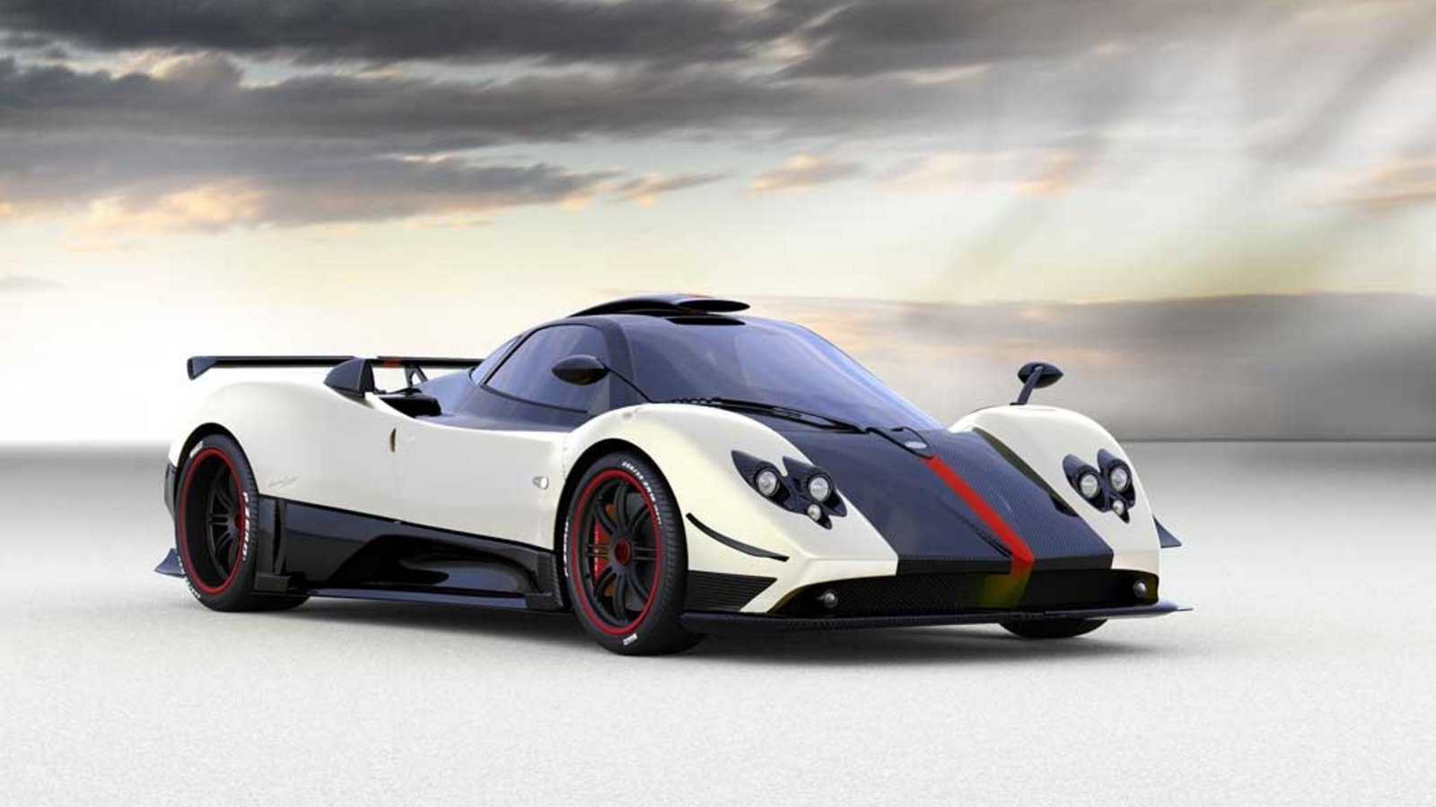 Pagani Zonda News And Reviews | Top Sd