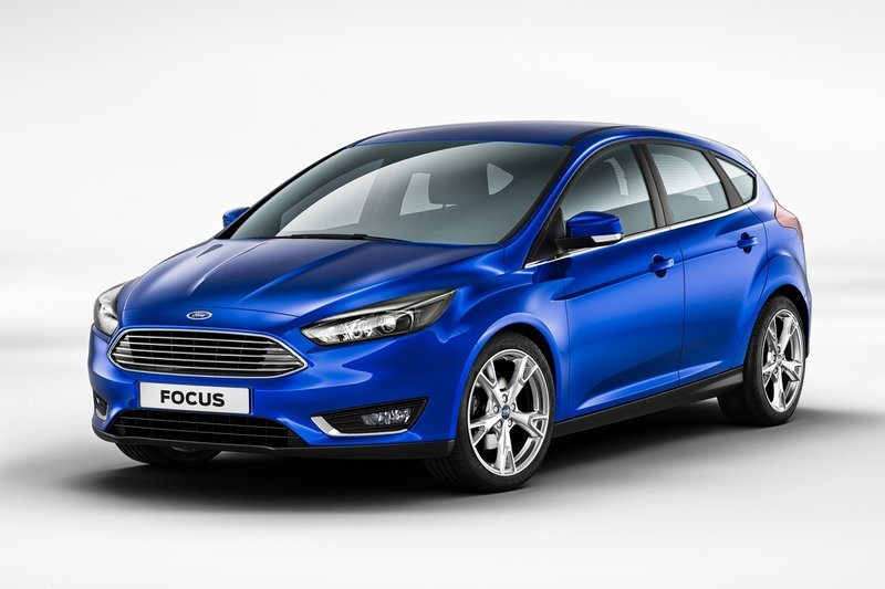 2015 Ford Focus - image 710692