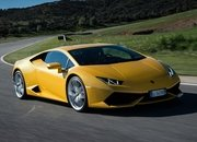 How Fast Does the New Aventador Track-Only Car Have to Go to Be The Fastest Lamborghini Ever? - image 709860