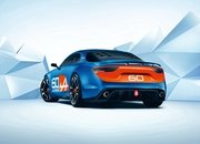 2015 Renault Alpine Celebration Concept - image 710823