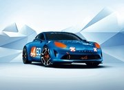 2015 Renault Alpine Celebration Concept - image 710822