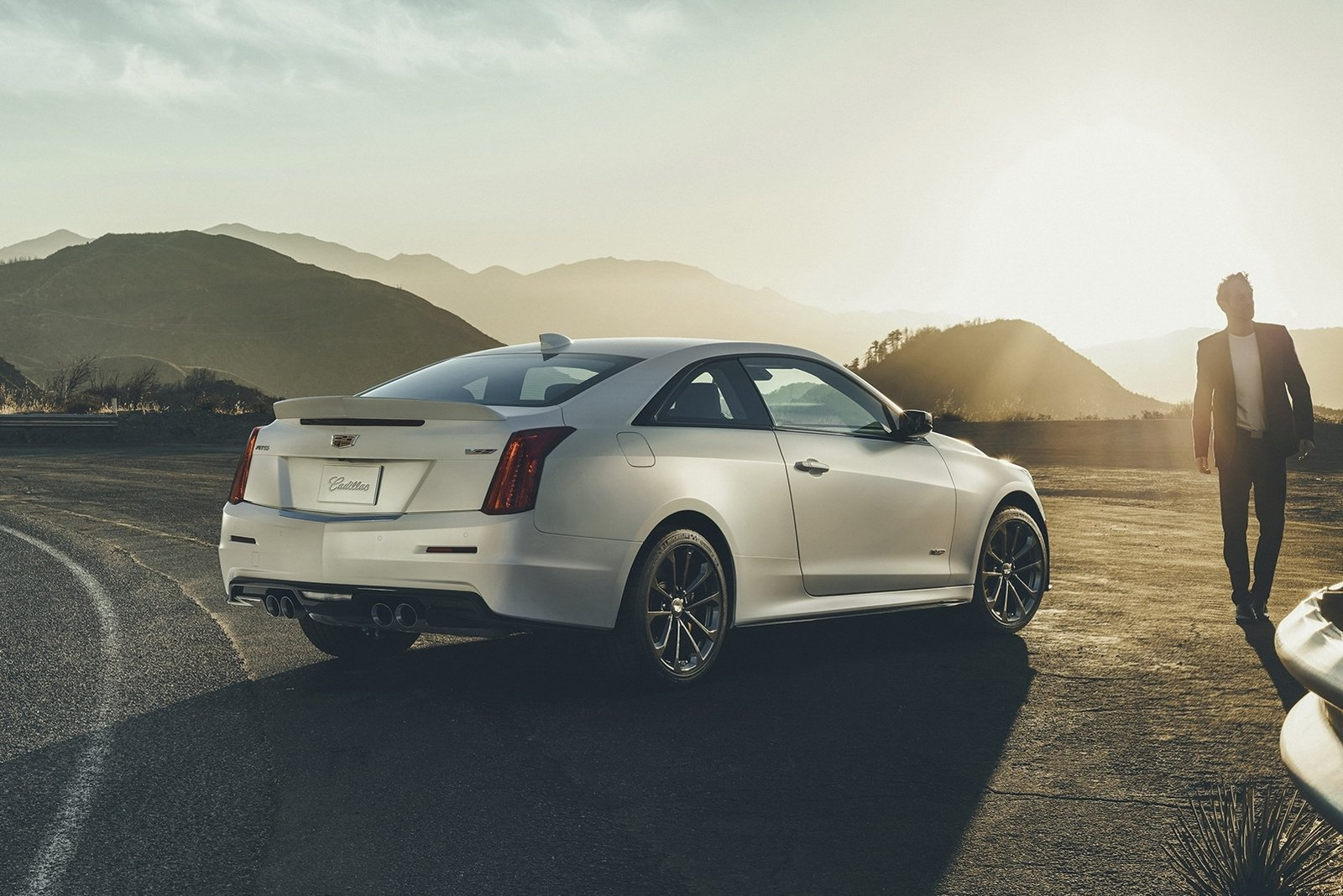 2016 cadillac ats v coupe picture 710978 car review. Black Bedroom Furniture Sets. Home Design Ideas