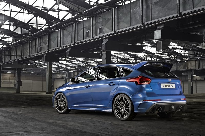 2016 Ford Focus RS - image 710695