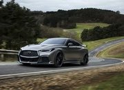 Wallpaper of the Day: 2016 Infiniti Project Black S - image 707900