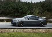 Wallpaper of the Day: 2016 Infiniti Project Black S - image 707901