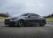 Wallpaper of the Day: 2016 Infiniti Project Black S - image 707879