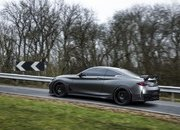 Wallpaper of the Day: 2016 Infiniti Project Black S - image 707877