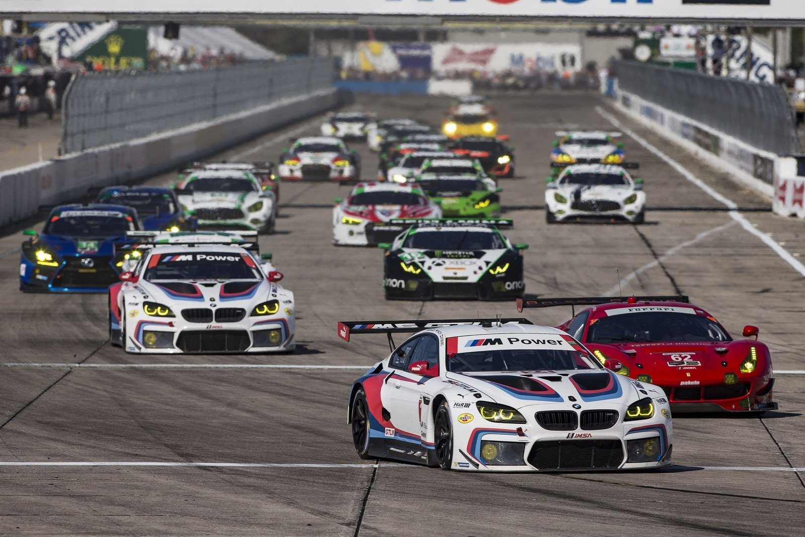 2017 12 Hours Of Sebring Race Report Picture 710950