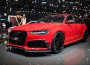 2017 Audi RS6+ by ABT Sportsline - image 709827