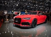 2017 Audi RS6+ by ABT Sportsline - image 709828