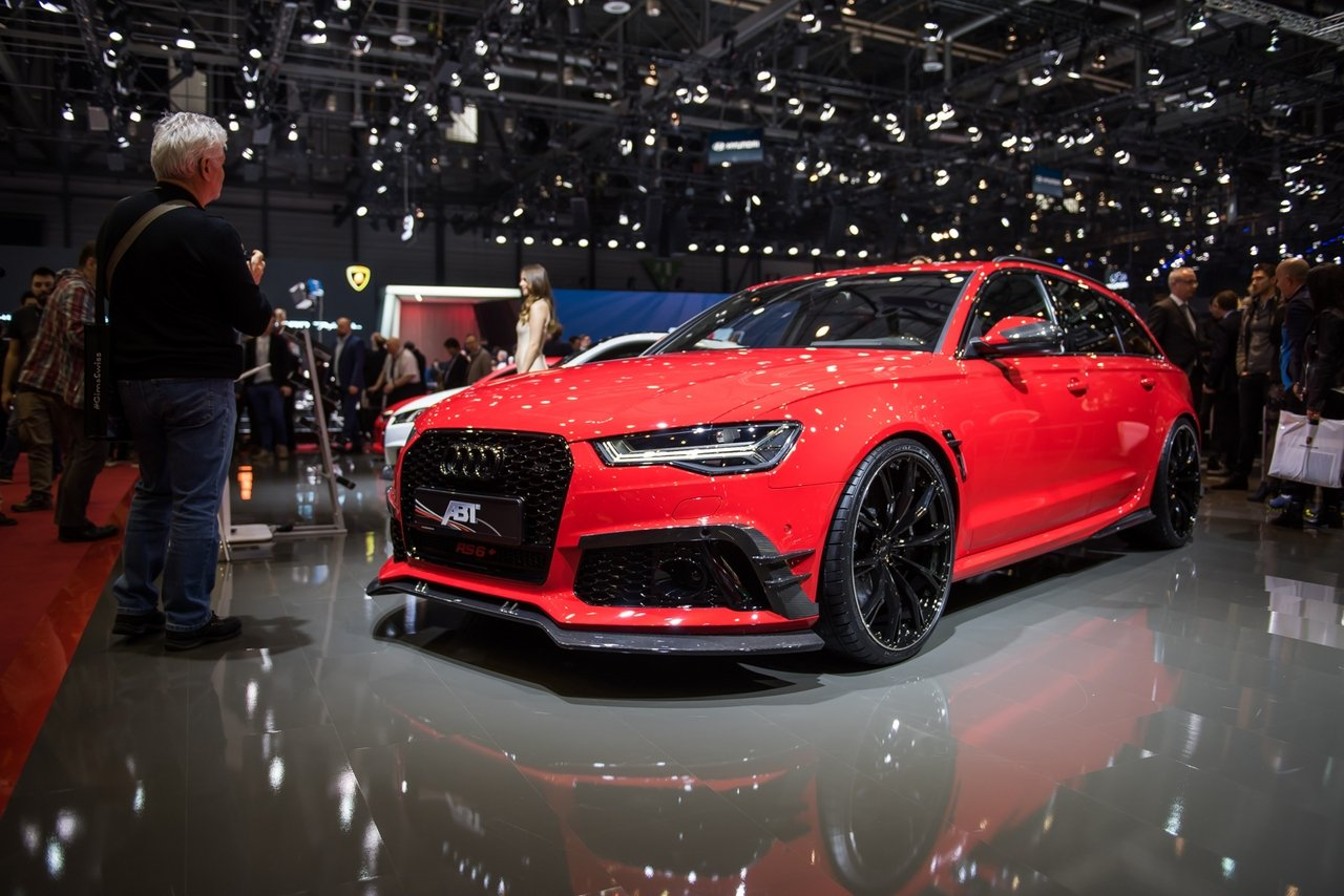 2017 audi rs6 by abt sportsline picture 709829 car review top speed. Black Bedroom Furniture Sets. Home Design Ideas