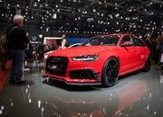2017 Audi RS6+ by ABT Sportsline - image 709829