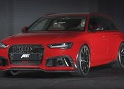2017 Audi RS6+ by ABT Sportsline - image 707671