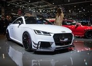 2017 Audi TT RS-R by ABT Sportsline - image 709813