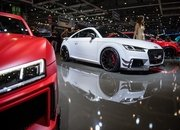 2017 Audi TT RS-R by ABT Sportsline - image 709818