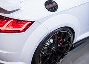 2017 Audi TT RS-R by ABT Sportsline - image 709819