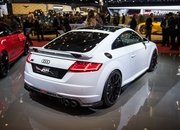 2017 Audi TT RS-R by ABT Sportsline - image 709820