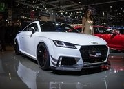 2017 Audi TT RS-R by ABT Sportsline - image 709812