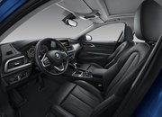 2017 BMW 1 Series Sedan - image 707337