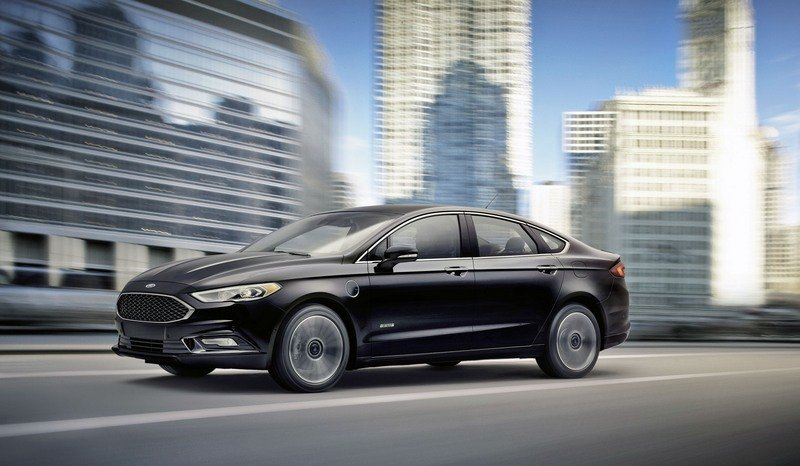 Is The Ford Fusion Getting Axed In The US?