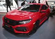Honda Civic Type R Will Be Priced At $34k - image 710680