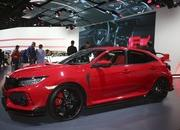 Honda Civic Type R Will Be Priced At $34k - image 710681