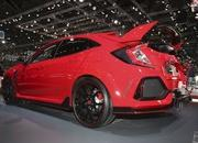 Honda Civic Type R Will Be Priced At $34k - image 710682