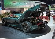 Koenigsegg Exclusivity Will Drop as the Brand Aims to Taken on Ferrari in the Next Decade - image 709833