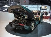 Koenigsegg Exclusivity Will Drop as the Brand Aims to Taken on Ferrari in the Next Decade - image 709834