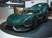 Koenigsegg Exclusivity Will Drop as the Brand Aims to Taken on Ferrari in the Next Decade - image 709838