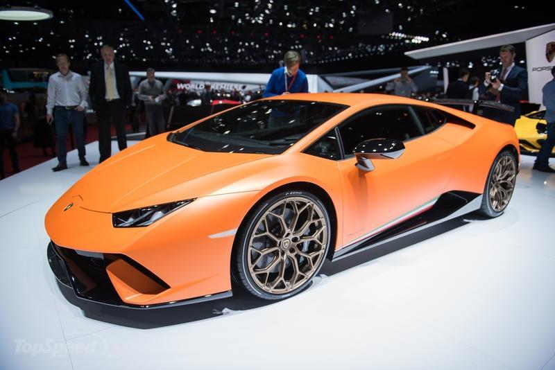 top speed lamborghini huracan 2017 lamborghini huracan perfomante picture 709687 car review top. Black Bedroom Furniture Sets. Home Design Ideas