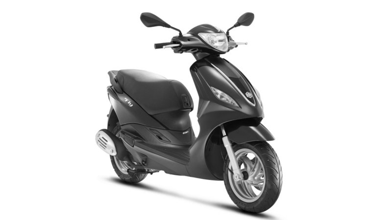 2014 - 2018 Piaggio Fly 50 / Fly 150