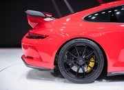 Word Has it that the Next Porsche 911 GT3 Will go Turbo, PDK Only, and Deliver 550 Ponies - image 709327