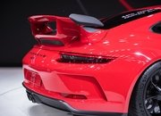 Word Has it that the Next Porsche 911 GT3 Will go Turbo, PDK Only, and Deliver 550 Ponies - image 709328