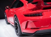 Word Has it that the Next Porsche 911 GT3 Will go Turbo, PDK Only, and Deliver 550 Ponies - image 709331