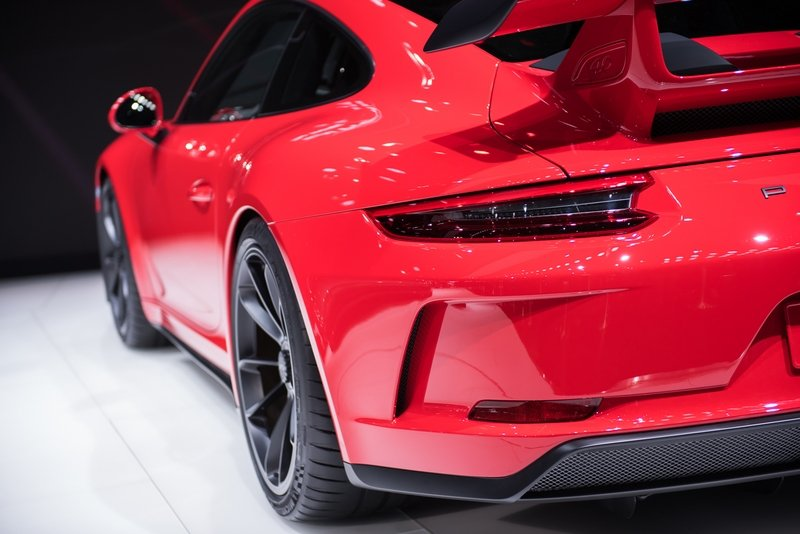 Word Has it that the Next Porsche 911 GT3 Will go Turbo, PDK Only, and Deliver 550 Ponies