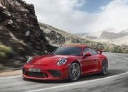 Word Has it that the Next Porsche 911 GT3 Will go Turbo, PDK Only, and Deliver 550 Ponies - image 710284