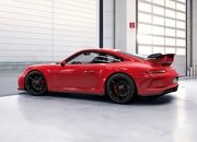 Word Has it that the Next Porsche 911 GT3 Will go Turbo, PDK Only, and Deliver 550 Ponies - image 710289