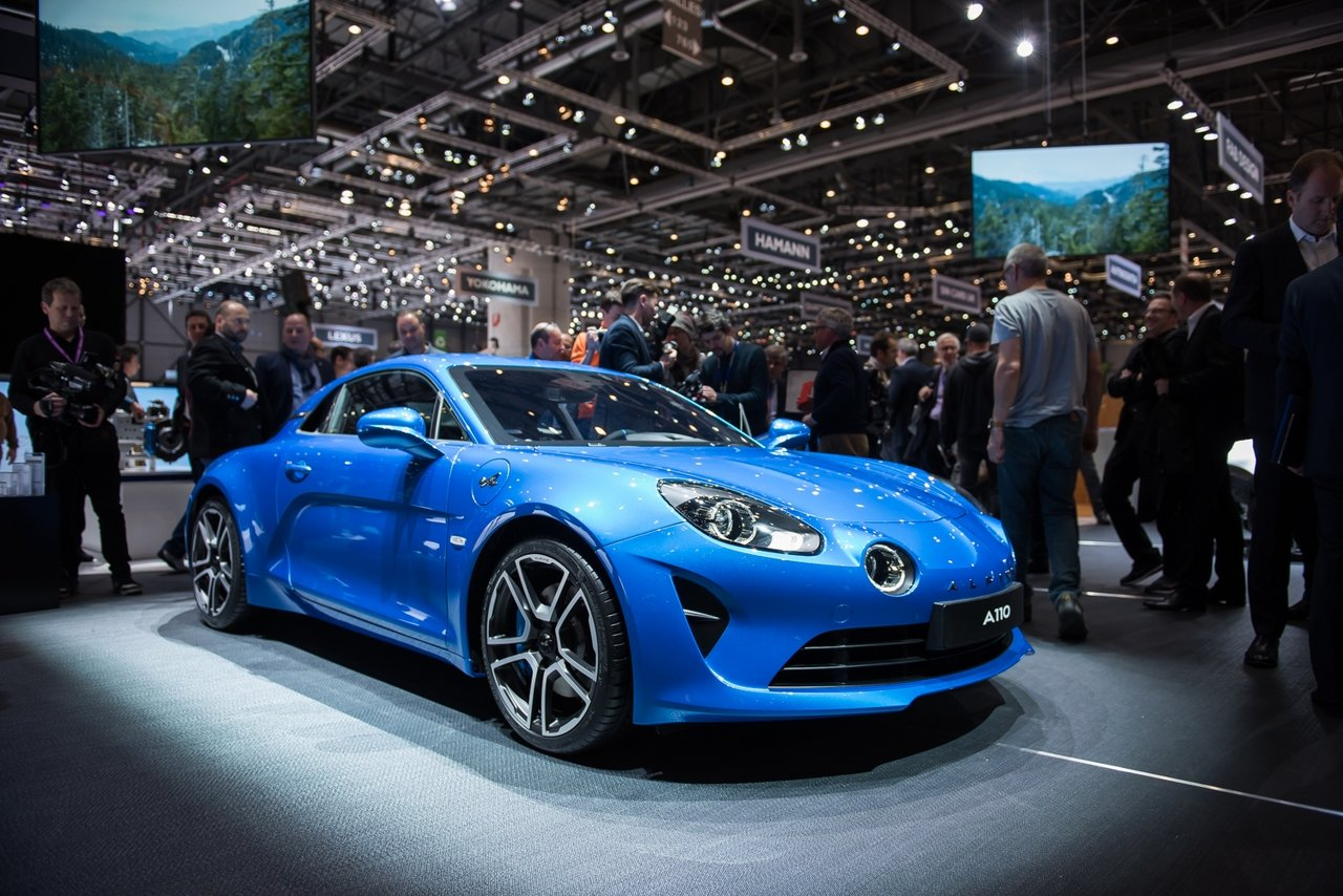 2017 renault alpine a110 picture 709079 car review top speed. Black Bedroom Furniture Sets. Home Design Ideas
