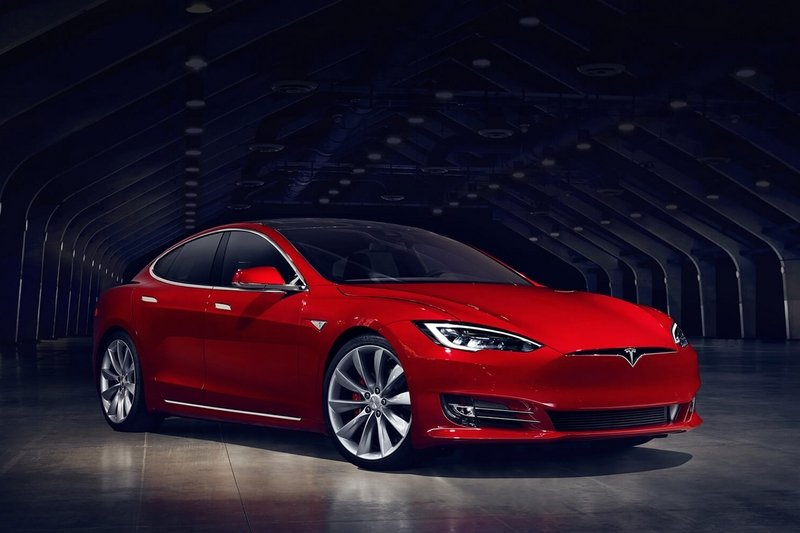 Now That Tesla Is Discontinuing the 75-kWh Battery, with the 2020 Model S and Model X Finally Become Track Worthy? Exterior - image 707253